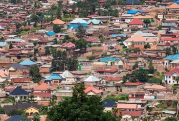 Deniz Pehlivan Ruanda'da İlk Gün Neler Yaşadı?