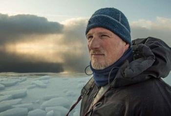 Paul Nicklen'in Fok Fotoğrafı Büyüledi!