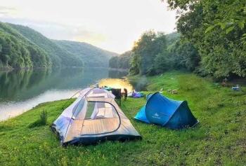 Fulya Zenginer'in Darlık Barajı İzlenimleri!
