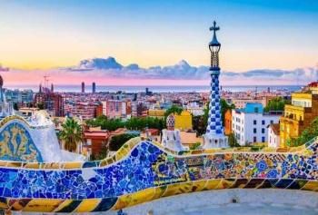 Ilgın Özgan'ın Barcelona Deneyimleri!