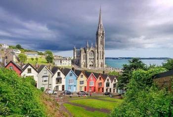 Deniz Pehlivan'ın İrlanda Maceraları!