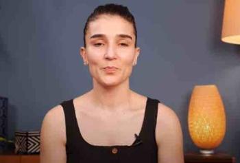 Yüz Masajı Nasıl Yapılır? Zeynep Şensoy Anlattı!