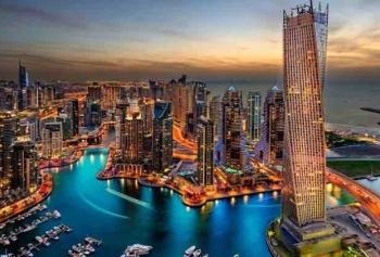 Sibil Çetinkaya Dubai'de Neler Yaşadı?