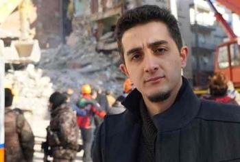 Ruhi Çenet Elazığ'da Yaşanan Deprem Felaketi Sonrası Bölgeye Gitti!