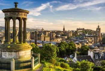 Ilgın Özgan'ın Edinburgh Deneyimleri!