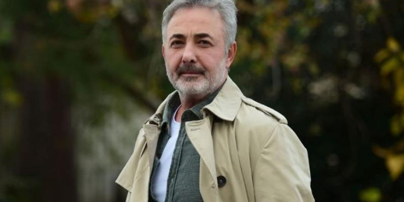Mustafa Sandal Defne Samyeli'yi Onore Ettim Dedi!