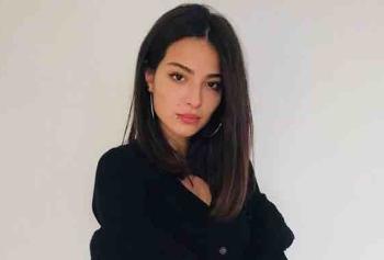Melisa Aslı Pamuk Yeni Projesiyle Yakında Döneceğini Belirtti!