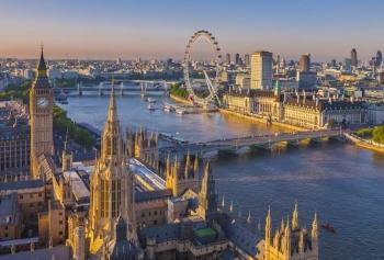 İlayda Oymak İle Londra'da 2 Gün!