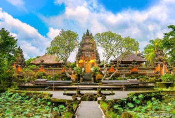 Ubud Bali'de Neler Yapılır?