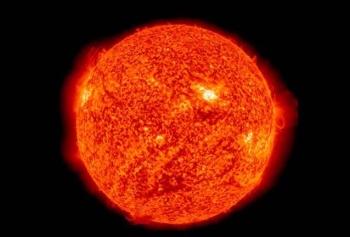 İlk Kez Güneşin İçini Görmek!