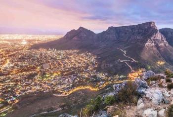 Oitheblog Cape Town'da!