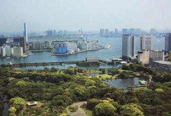 Sonsuz Renklerin Diyarı Tokyo!