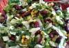 Meksika Fasülyesi Salatası Nasıl Yapılır?