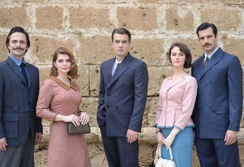 Bir Zamanlar Kıbrıs Dizisi Oyuncuları Bölüm Başı Ne Kadar Kazanıyorlar? İşte Detaylar!