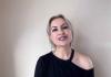 Emine Deligöz Eşek Sütü Şampuanının Kuruyan Ve Dökülen Saçları Etkisi Hakkında Bilgi Verdi!