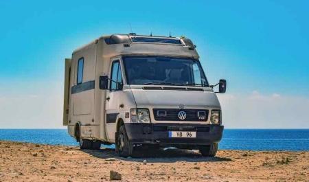 Doğan Kabak Volkswagen Transporter Karavan'ı İnceledi!