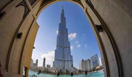 Deniz Karasu Enfal Diner İle Dubai'de Neler Yaşadı?