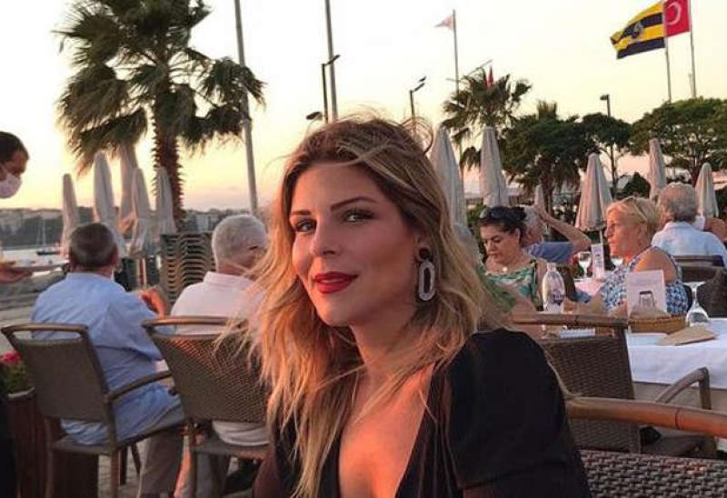 Pelin Öztekin'in Tatil Videosu Tartışma Yarattı!
