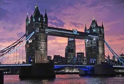 10 Pound İle Londra'da Bir Gün Geçirmek!