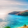 Muhteşem Hawaii Sahillerinde Bir Gün!