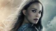 Natalie Portman Kadın Thor Olarak Geri Dönüyor!