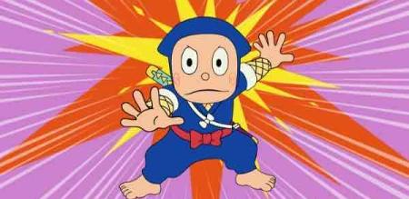 Ninja Hattori Nasıl Çizilir?
