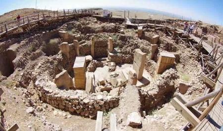 Özüm Sabay Göbeklitepe'de Neler Deneyimledi? İşte Detaylar!