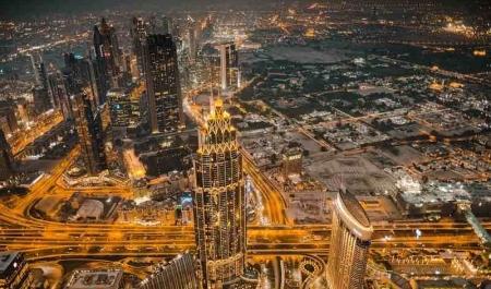 Enfal Diner Dubai'de Neler Yaşadı?