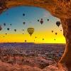 Bloggerların En İyi Kapadokya Fotoğrafları!