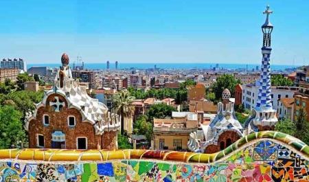 Bir Günde Barcelona Nasıl Gezilir?